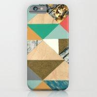 Glimpses Of Snow iPhone 6 Slim Case