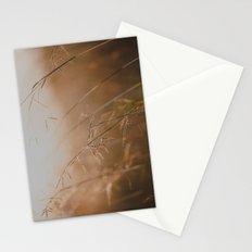 Golden Sun Stationery Cards