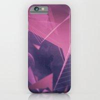 Intern iPhone 6 Slim Case