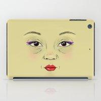 Esra'nin Kadinlari 2 iPad Case