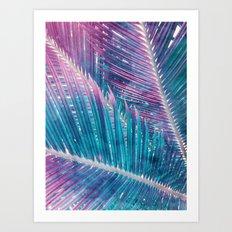 Palm #1 Art Print