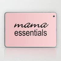 Mama Essentials Pantone 2016-Rose Quartz Laptop & iPad Skin