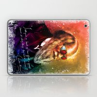 Need For Survival. Laptop & iPad Skin