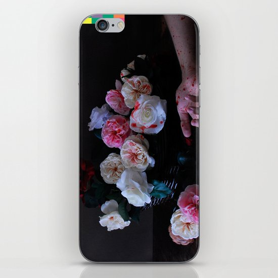 """Power, Corruption & Lies"" by Cap Blackard iPhone & iPod Skin"