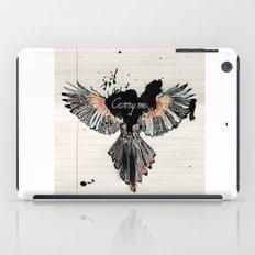 Carry Me iPad Case