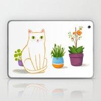 Discrepancies Laptop & iPad Skin