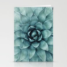 Flower geometric 4 Stationery Cards