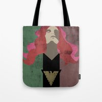 Feel The Burn Tote Bag