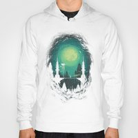 Hoodies featuring 3012 by Robson Borges