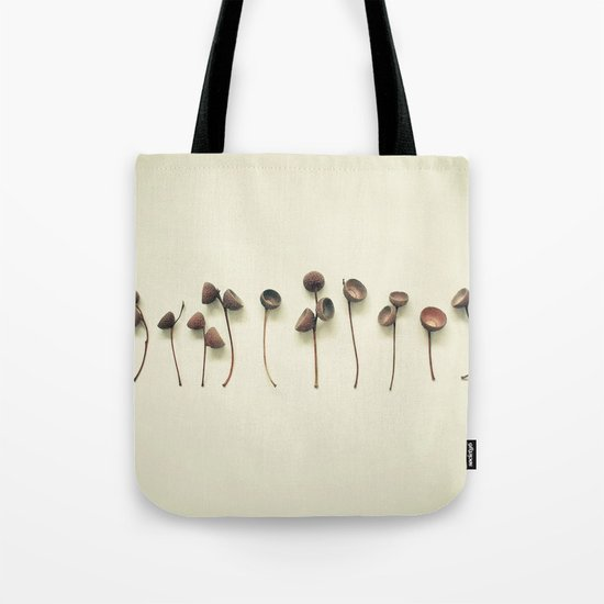 Acorn Collection Tote Bag