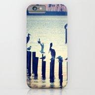 Evening Peace iPhone 6 Slim Case