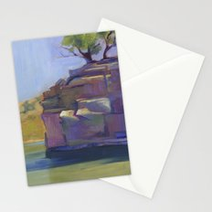River Bend Stationery Cards