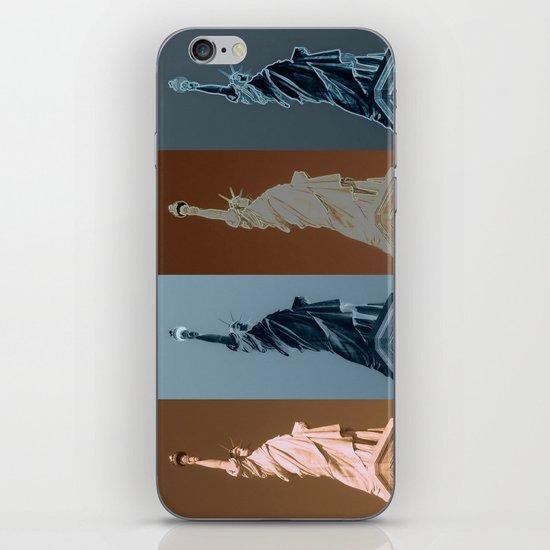 4Liberty iPhone & iPod Skin