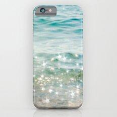Falling Into A Beautiful Illusion iPhone 6 Slim Case