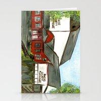 Bucks County Playhouse Stationery Cards