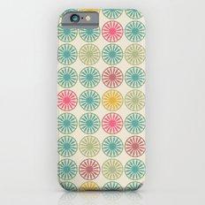 yellow mantis Slim Case iPhone 6s