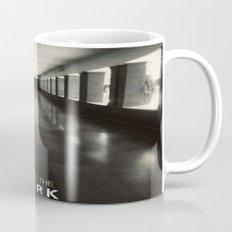 Enter the dark Mug