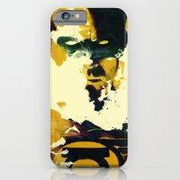 Not So Green Lantern iPhone 6 Slim Case