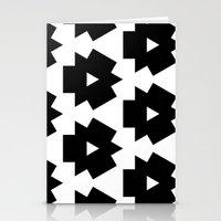 Meijer Black & White Stationery Cards