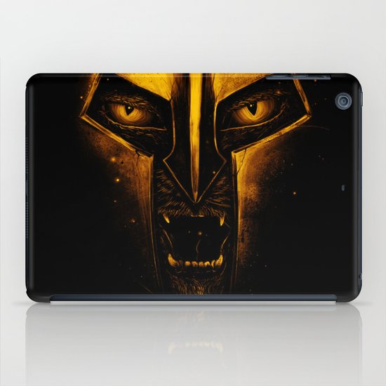 The Protector iPad Case