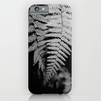 iPhone & iPod Case featuring Two Ferns by Shy Photog