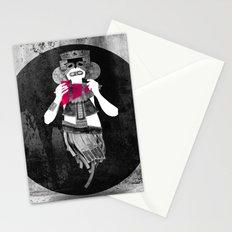 Inca sprit Stationery Cards
