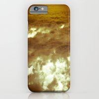 iPhone & iPod Case featuring Falling by Rick Staggs