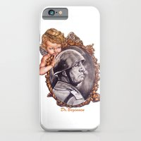 COME BACK OR LEAVE By Davy Wong iPhone 6 Slim Case