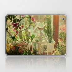 Lil' Garden Laptop & iPad Skin