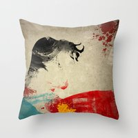 The One Throw Pillow
