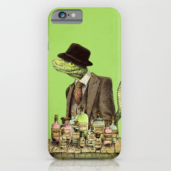 100% Genuine iPhone & iPod Case