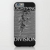 Lightning Division iPhone 6 Slim Case