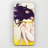 Sailor Luna iPhone & iPod Skin