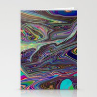 Tripping Stationery Cards