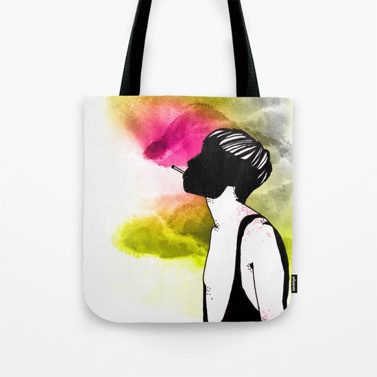 Young Liars 1 Tote Bag