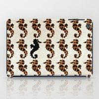 SEA LEOPARDS iPad Case