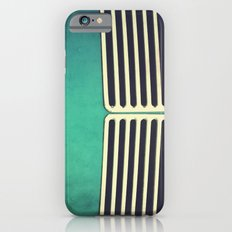 VW Bug Abstract iPhone 6s Slim Case