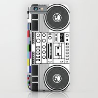 1 kHz #3 iPhone 6 Slim Case