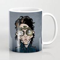 Ichabod Mug