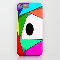 The Eyeball iPhone 6 Slim Case