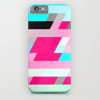 iPhone & iPod Case featuring Flag by allan redd