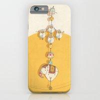 circus 001 iPhone 6 Slim Case