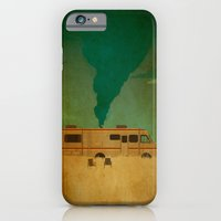 iPhone Cases featuring Cooking by The Art of Danny Haas