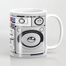 1 kHz #2 Mug