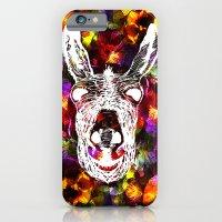 Wonky Donkey Flower  iPhone 6 Slim Case