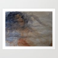 Art Print featuring Falling Into Daydreams; … by Imagery By Dianna
