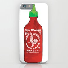 HOT SAUCE Slim Case iPhone 6s