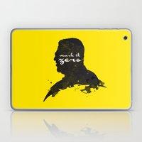 Mark It Zero –Walter… Laptop & iPad Skin
