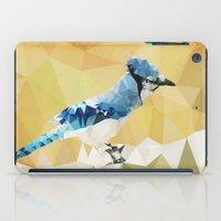 Arctic Bird! iPad Case
