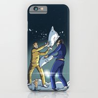 iPhone & iPod Case featuring KWeb #9: Star Trek by Adrien ADN Noterdaem